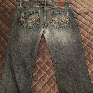 Men's BKE Derek Jeans 36x32